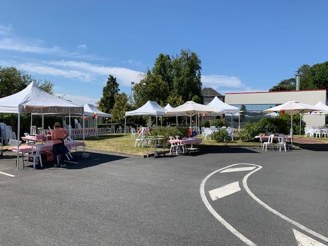 Location vaisselle Cholet, La Roche sur Yon, Les Herbiers